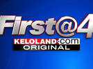 Picture for First@4: Person killed in ATV crash; Ramona man arrested after allegedly attacking someone with a hammer and knife; Ellsworth AFB requiring masks in indoor facilities