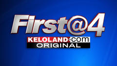 Cover for First@4: Person killed in ATV crash; Ramona man arrested after allegedly attacking someone with a hammer and knife; Ellsworth AFB requiring masks in indoor facilities