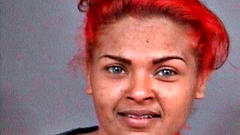 """Cover for Indiana """"Lady Mastermind"""" Gets Over 8 Years for Armed Robberies"""