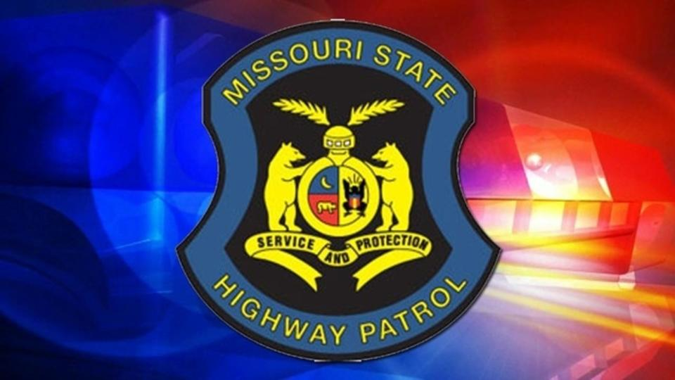 Picture for Driver seriously injured after wreck in Morgan County