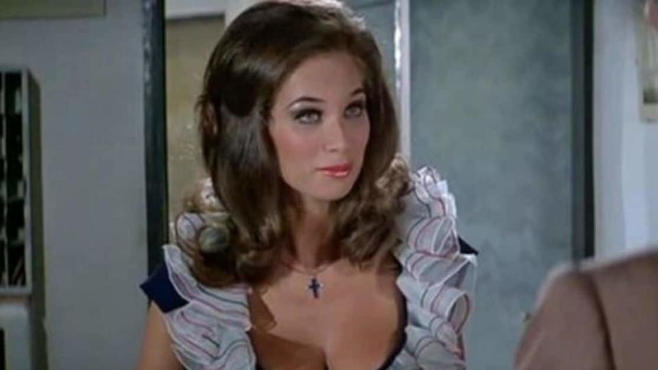 Picture for Bond Girl Valerie Leon Is Sharing Secrets From The Set Of The Films