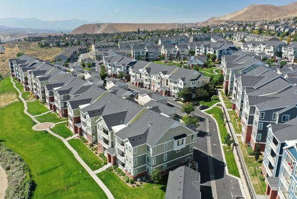 Picture for Report: Rent prices in these Utah counties have skyrocketed — including one with a 66% jump