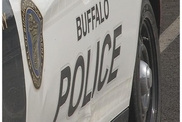 """Picture for Buffalo man """"grazed by gunfire"""" in Tuesday night shooting on Norfolk Ave."""