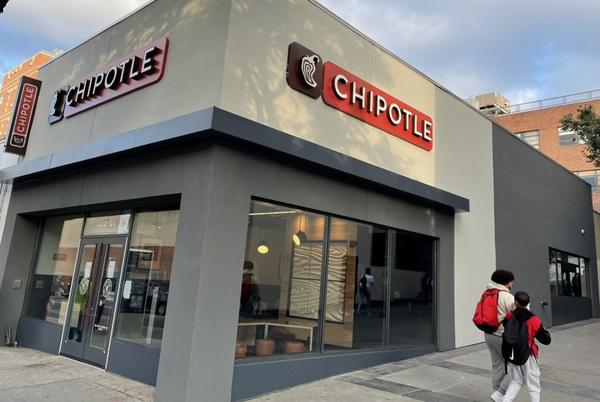 Picture for New Chipotle Location Opens in Flushing With Borough's First Chipotle Walk-Up Window