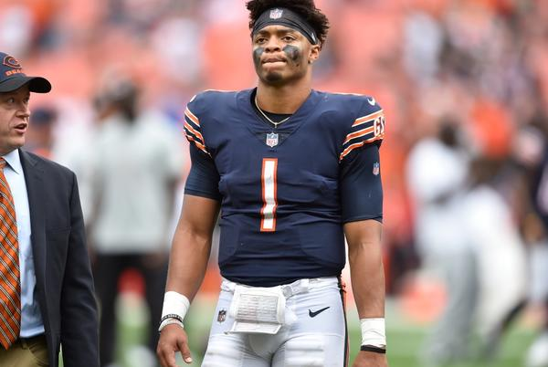 Picture for Bear Necessities: The Morning After...the Bears' Week 3 loss vs. Browns