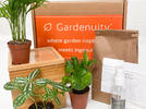 Picture for Make gardening easy with these all-in-one growing kits from Gardenuity