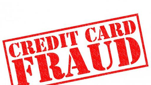 types of credit card frauds in india