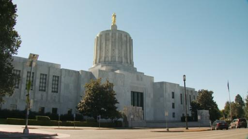 Oregon lawmakers consider ban on display of nooses, a racist symbol