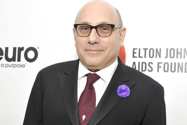 Picture for Actor Willie Garson Dead at 57