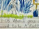 Picture for 'He predicted his future.' Inside the letter Patriots rookie Mac Jones wrote to himself in the fifth grade