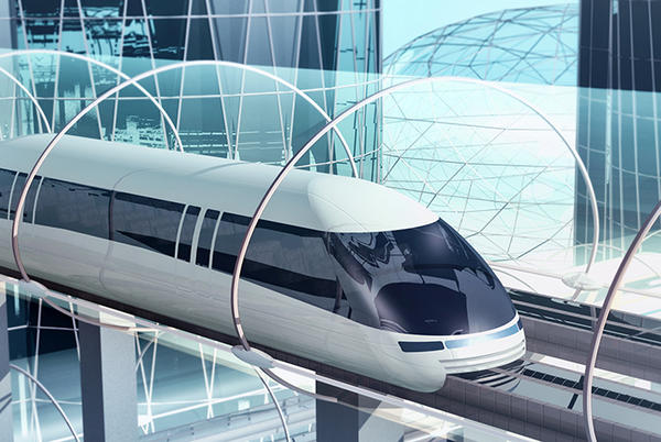 Picture for Will Dallas-Fort Worth Get Its Own HyperLoop or Bullet Train Line? Open Houses Take Us One Step Closer