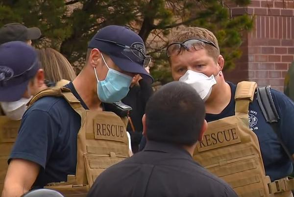 Picture for Boise Mall Shooting: Highlights Importance of Supporting Police