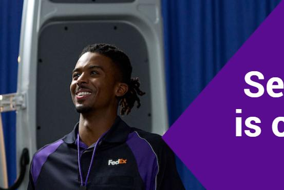Picture for FedEx planning to hire 5,400 new employees in Atlanta area