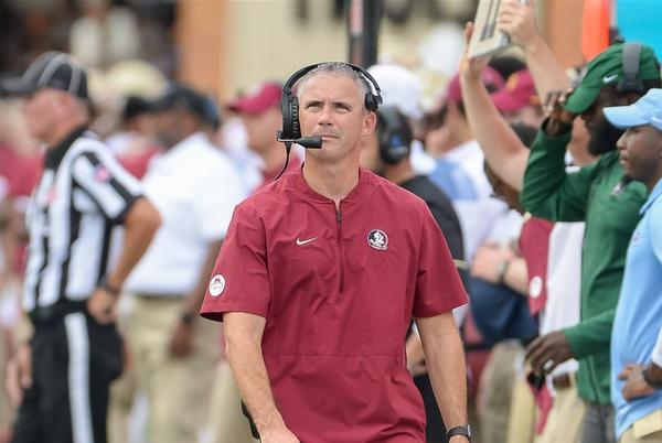 Picture for Kirk Herbstreit laments downfall of Florida State, Miami football: 'It's just sad'