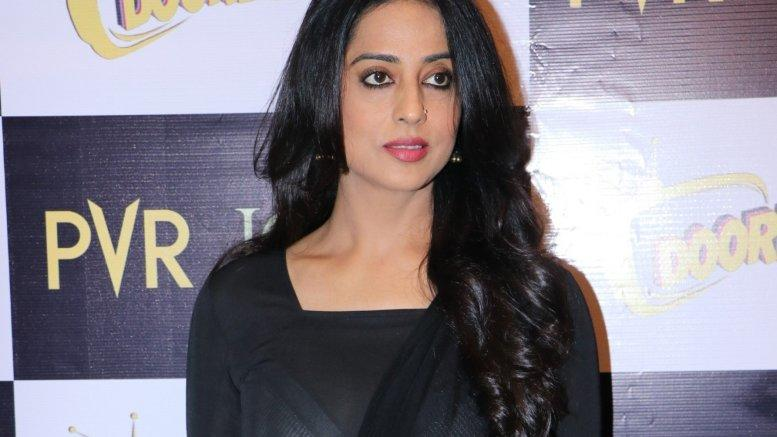 Picture for Mahie Gill 'got emotional' on reuniting with Dev.D co-star Abhay Deol for new series