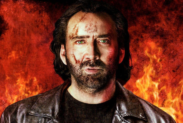 Picture for Nicolas Cage Knows When He's Going To Retire