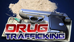 Cover for West Virginia Man Caught With Drugs & Guns