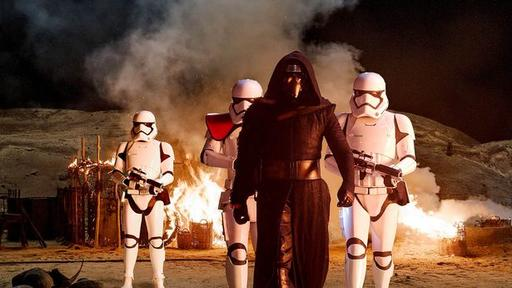 Star Wars 9 Title Reddit May Have Just Leaked The Name Of Episode Ix News Break