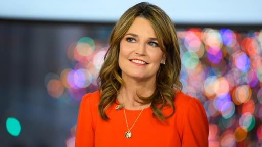 Today Show Host Savannah Guthrie Shares Major Update On Second Eye Surgery News Break