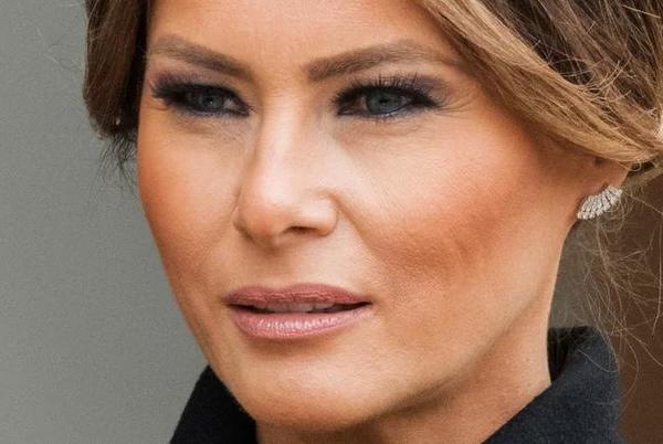 Picture for Why Andy Cohen Never Asked Melania Trump To Be On RHONY