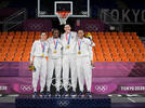 Picture for The Legend of Sandersville's Allisha Gray continues to grow following Olympic gold medal