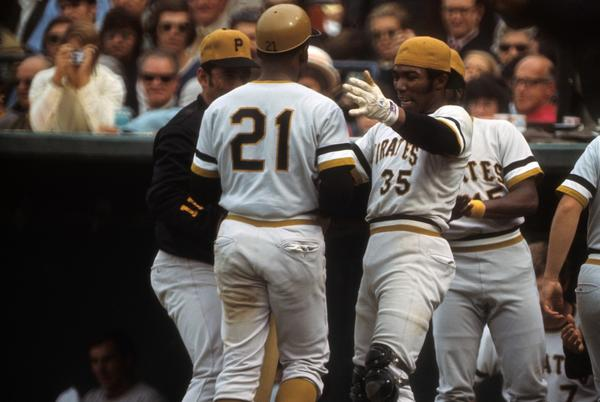 Picture for Remembering the '71 Pirates, 'the team that changed baseball'