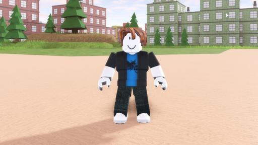 Roblox 90s Inspired Blonde Hair N6mjwwgpc9bstm