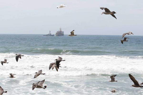 Picture for Northern California warned of dangerous waves, rip currents at these beaches