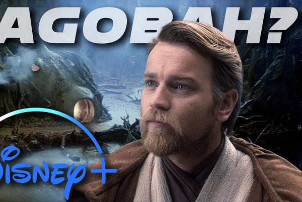 Picture for The Resistance Broadcast – Dagobah in the 'Obi-Wan Kenobi' Series?