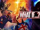 Picture for First 'Marvel's What If...?' Social Reactions Call It a Fun and Twisty Addition to the MCU