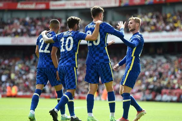 Picture for Chelsea vs Tottenham Hotspur: How to Watch/Live Stream | Pre-Season Friendly