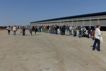 Picture for Drumgoon Dairy expands to become one of South Dakota's largest robotic operations