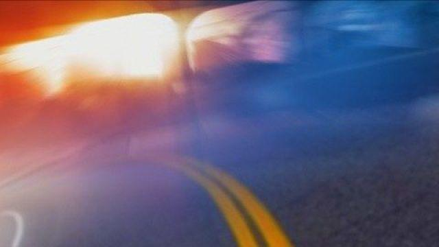 Picture for One person is dead following major crash in San Saba County