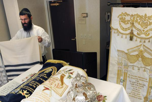 Picture for Yom Kippur: What to Know About Judaism's Holiest Day of the Year