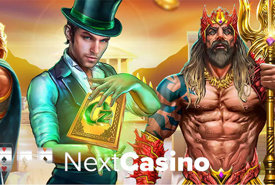 Picture for Join NextCasino for the Microgaming €20,000 Autumn Bonanza
