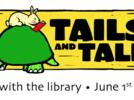 Picture for Summer With the Athens County Public Library