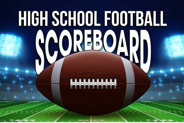 Picture for High School Football Scoreboard