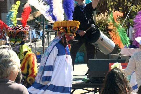 Picture for Hispanic Heritage Festival celebrates Latinx community in Fayetteville