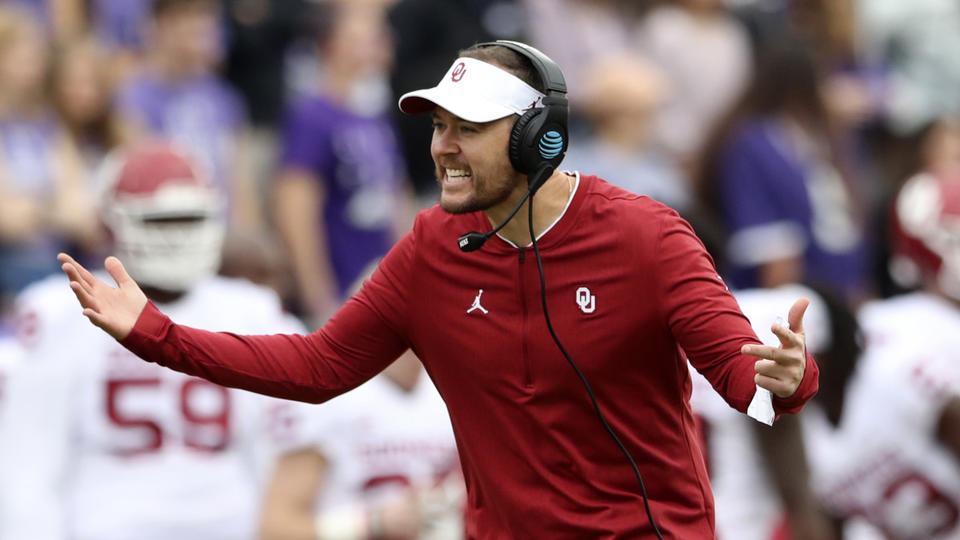 Picture for Oklahoma Debuts at No. 2 in ESPN Poll