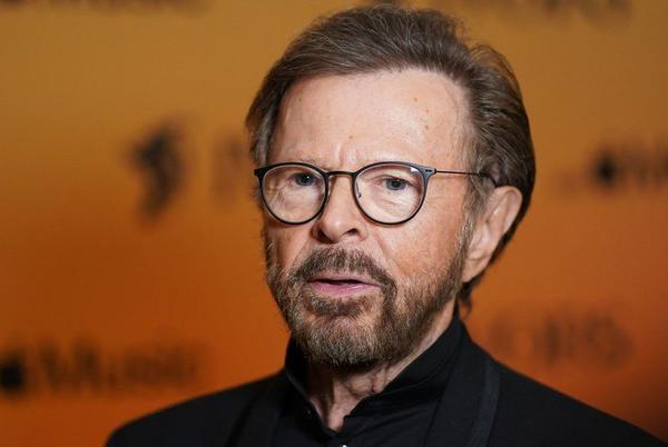 Picture for Abba's Bjorn Ulvaeus launches campaign to fix £500m music royalty problem
