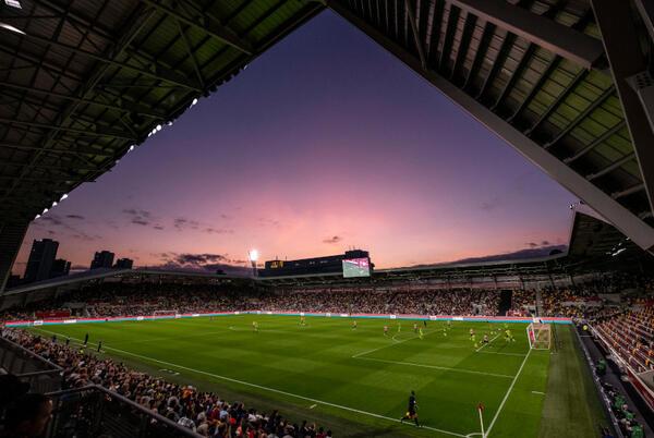 Picture for Brentford v Liverpool: Away ticket details