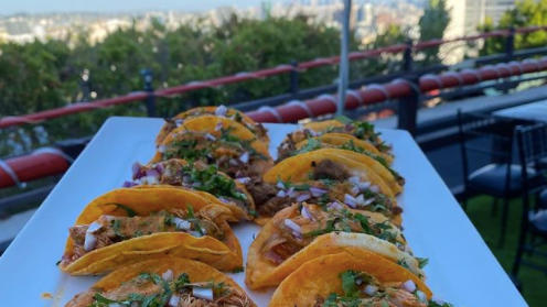 Cover for Why You Need To Know This Juicy Birria Taco in Los Angeles