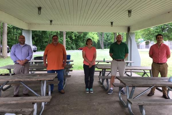 Picture for Marshall County Parks and Recreation Board to Meet Tonight