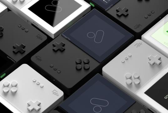 Picture for Analogue Pocket Delayed Into December