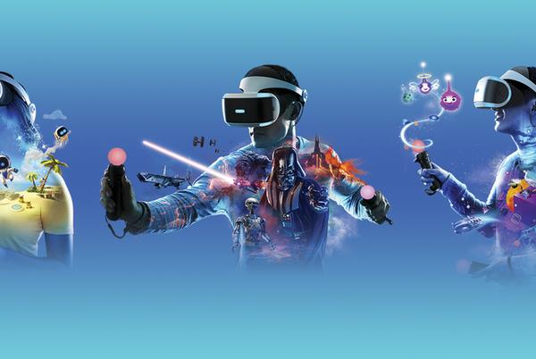 Picture for Sony Celebrates 5 Years of PS VR By Giving Away More Free Games
