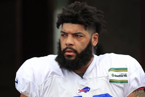 Picture for Observations: Cody Ford looks to have solidified starting job at right guard