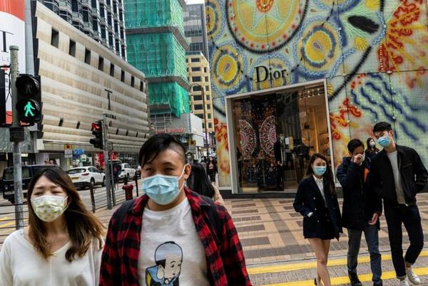 Picture for Hong Kong sticks to strict quarantine regime even as region starts to open