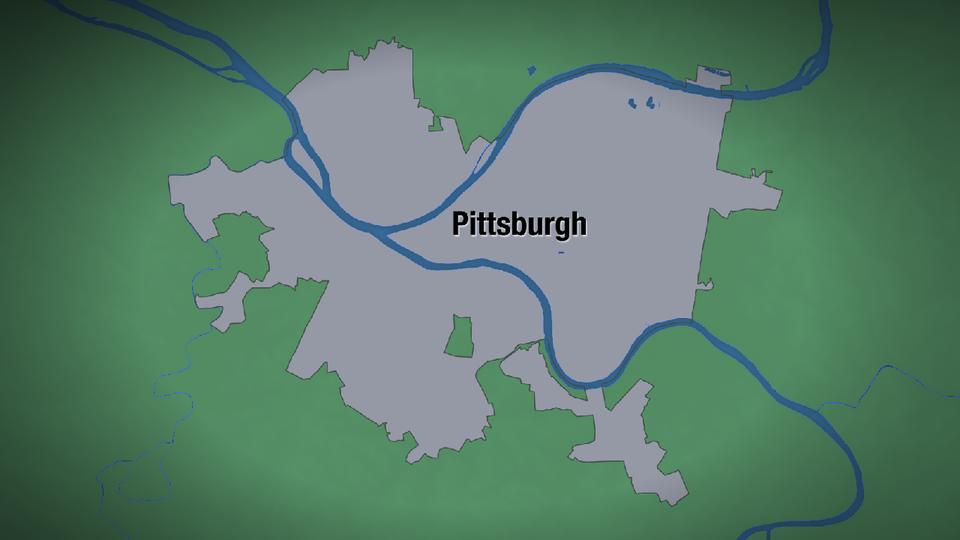 Picture for Body pulled from river near Pittsburgh's 40th Street Bridge