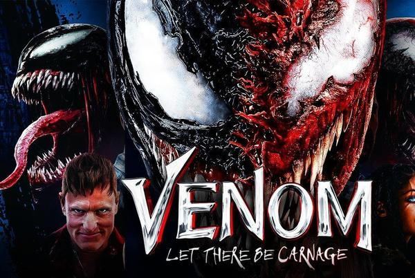 Picture for Watch 'Venom 2' streaming at home for free: Here's full HD movie