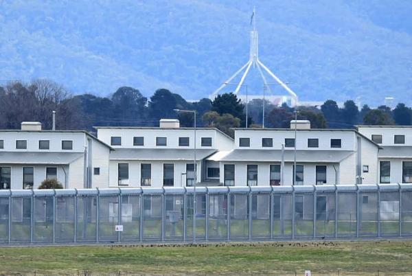 Picture for 'Highly traumatic' strip search of female Canberra prisoner violated Human Rights Act, review finds
